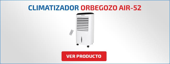 climatizador Orbegozo AIR-52
