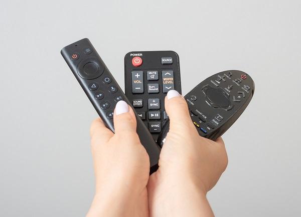 ordenar canales tv