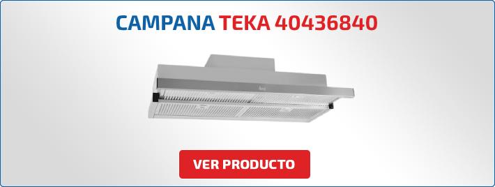 campana TEKA 40436840
