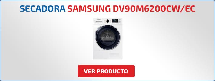 secadora Samsung DV90M6200CW_EC