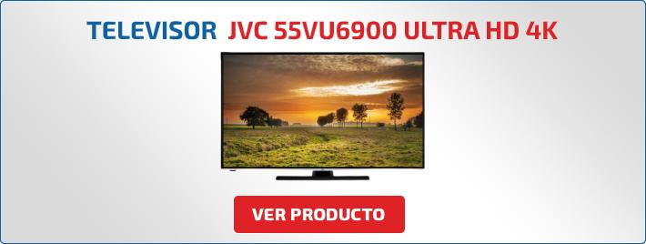 televisor JVC 55VU6900 Ultra HD 4K