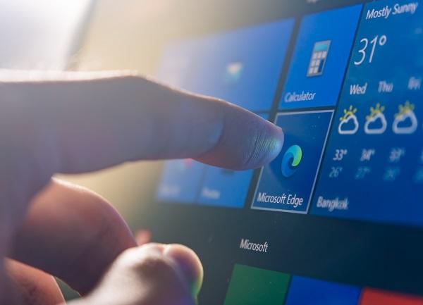 portatiles Windows 10