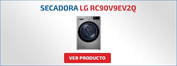 secadora LG RC90V9EV2Q