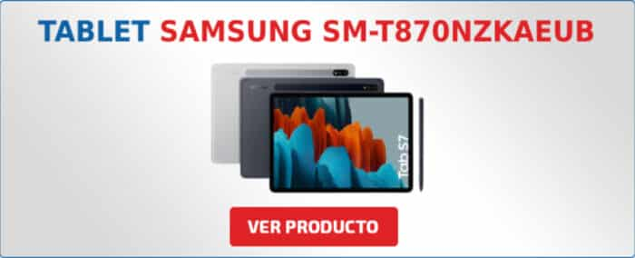 Samsung SM-T870NZKAEUB