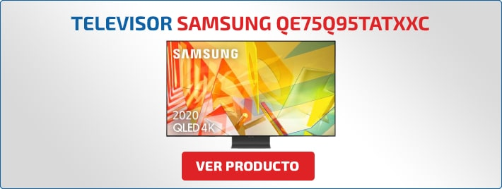 televisor Samsung QE75Q95TATXXC