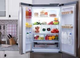 mejores frigorificos combi