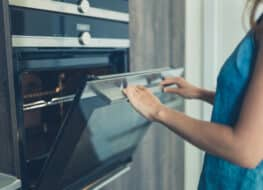 mejores hornos multifuncion