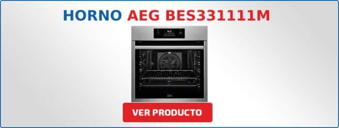 horno multifuncion AEG BES331111M