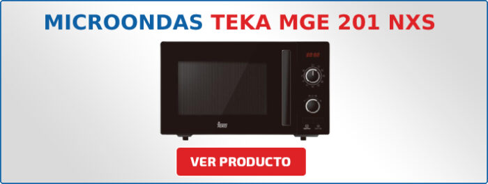 microondas Teka MGE 201 NXS