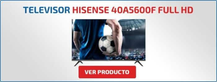 televisor Hisense 40A5600F Full HD