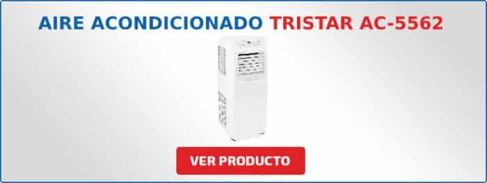 aire acondicionado portatil TriStar AC-5562