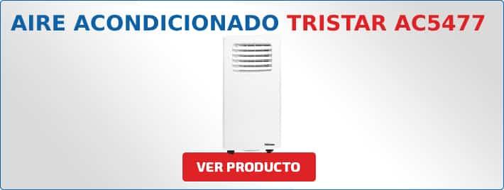 aire acondicionado portatil TriStar AC5477