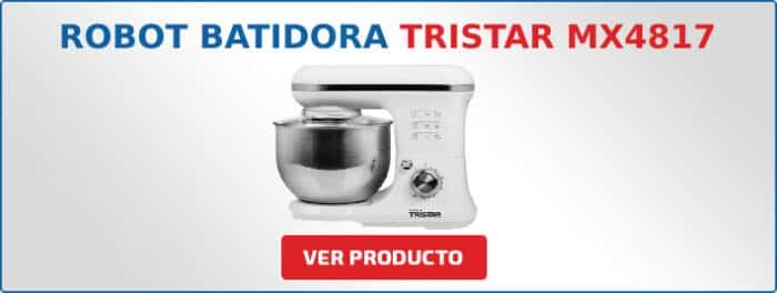 batidora amasadora TriStar MX4817
