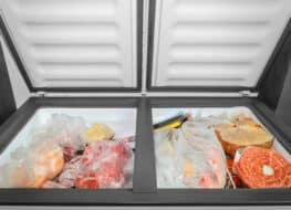 mejores congeladores horizontales