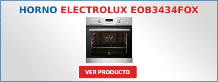 horno Electrolux EOB3434FOX