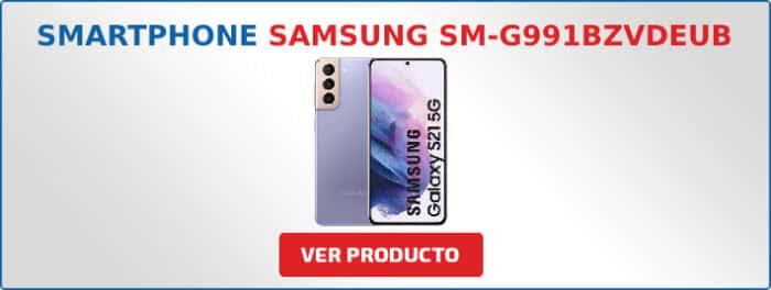 smartphone Samsung SM-G991BZVDEUB