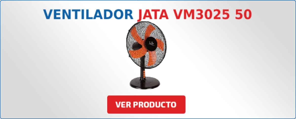 ventilador Jata VM3025 50