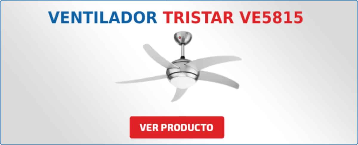 ventilador de techo TriStar VE5815