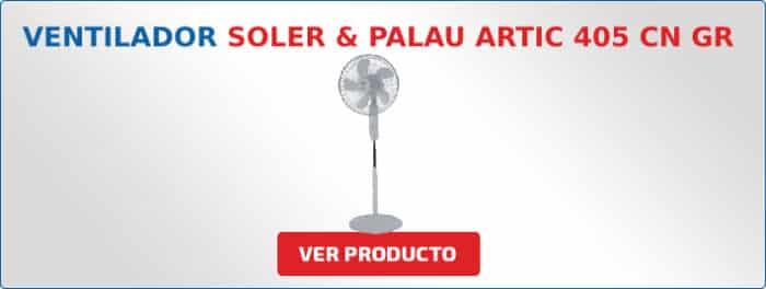 ventilador Soler & Palau ARTIC 405 CN GR