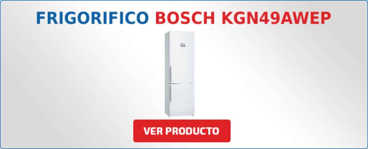 frigorifico Bosch KGN49AWEP