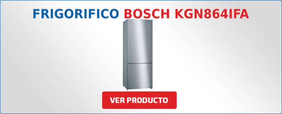 frigorifico Bosch KGN864IFA
