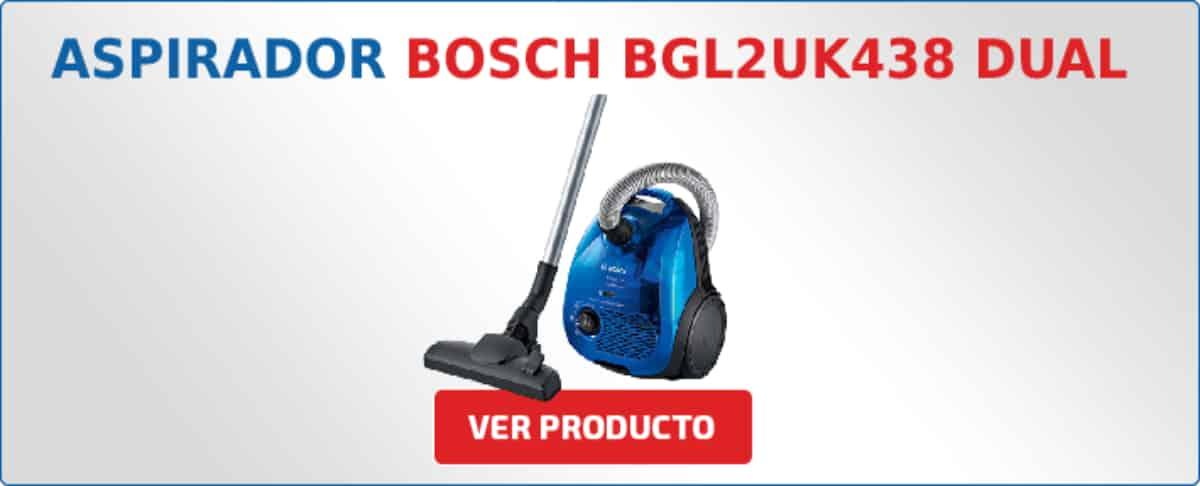 aspirador trineo Bosch BGL2UK438 DUAL