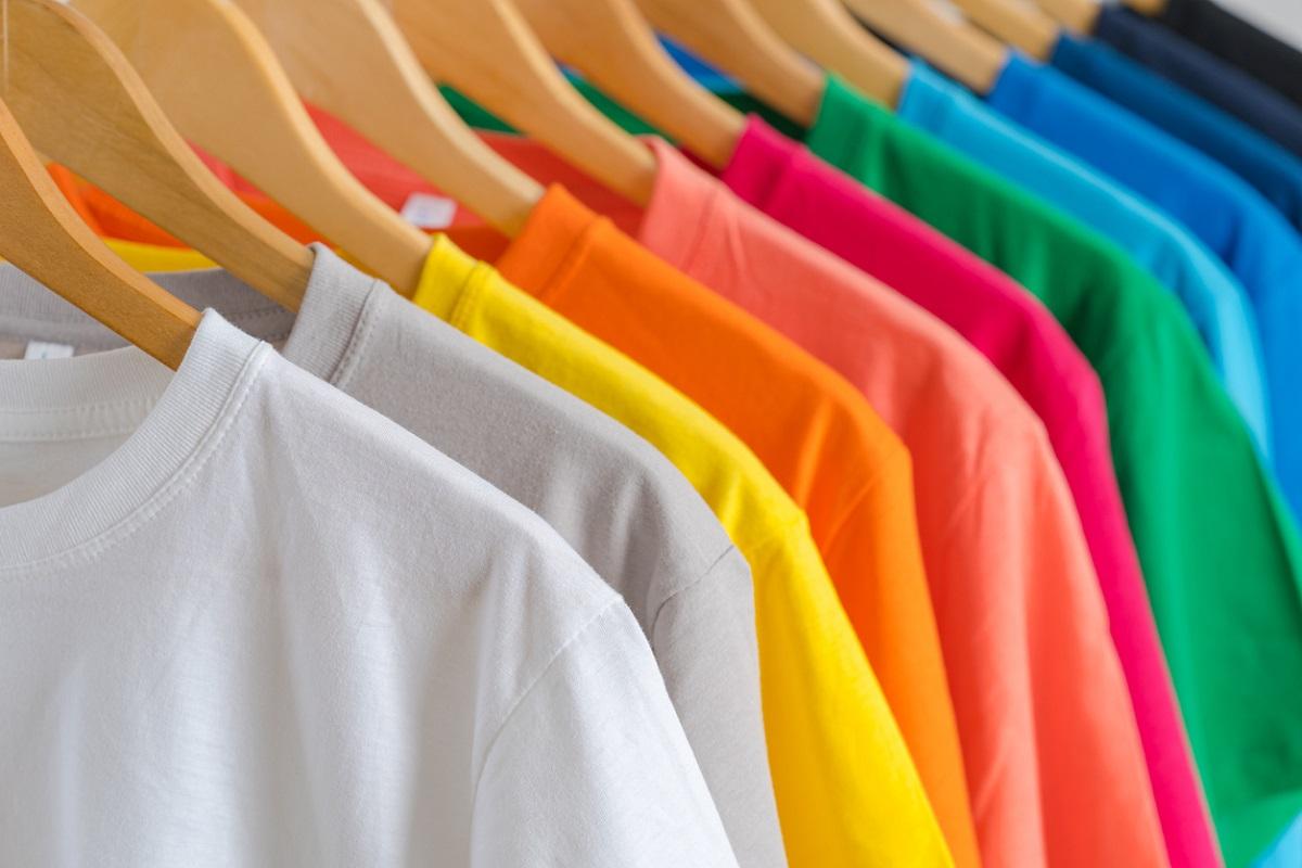 ropa color