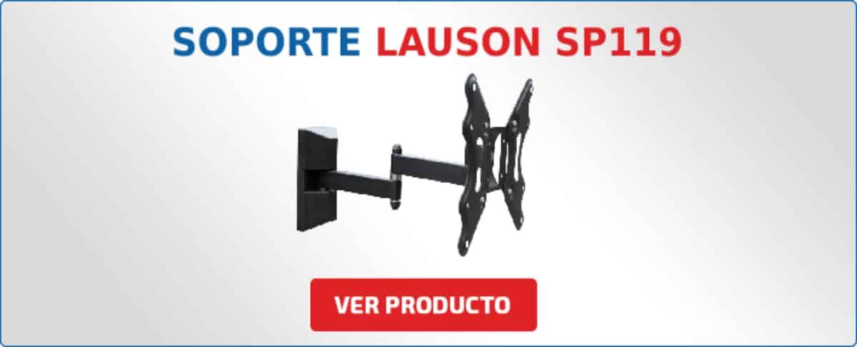soporte Lauson SP119