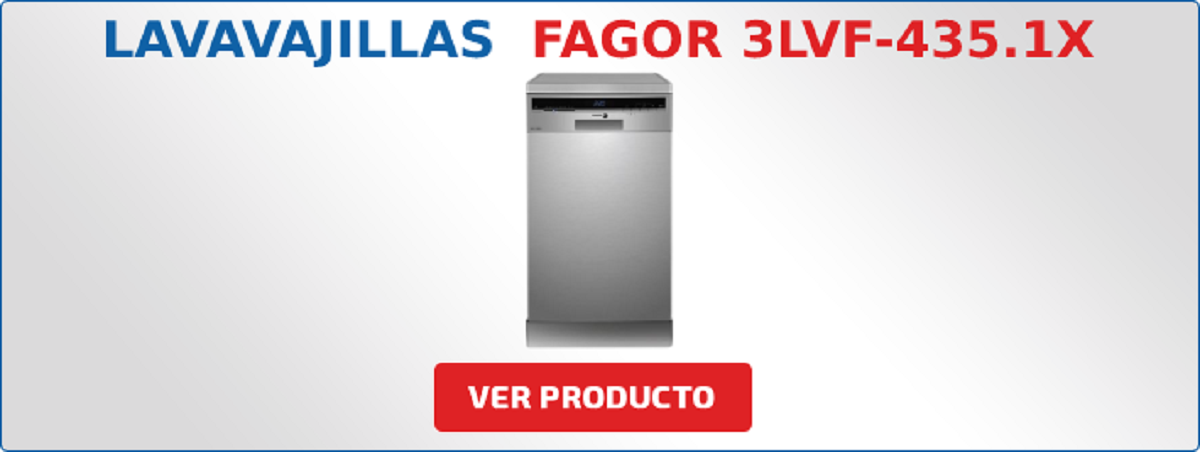 Fagor 3LVF-435.1X