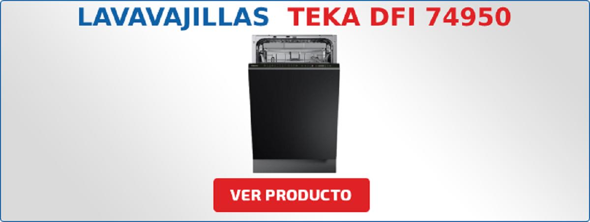 Teka DFI 74950