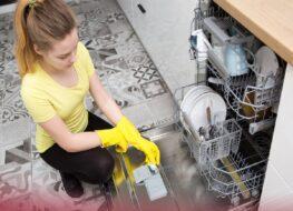 lavavajillas compacto