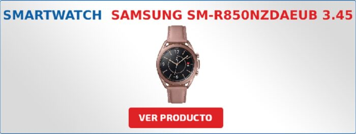 Samsung SM-R850NZDAEUB 3.45