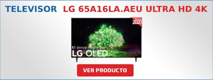 LG 65A16LA.AEU Ultra HD 4K