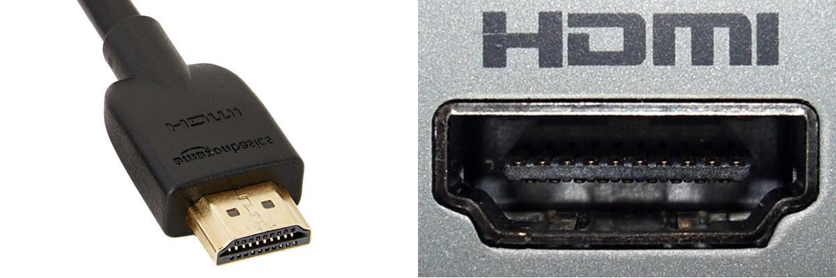 conexion hdmi televisor